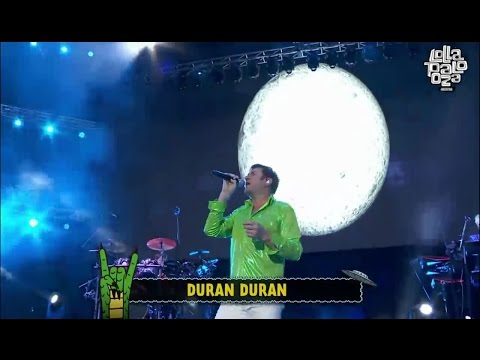 Duran Duran - New moon on monday (Buenos Aires 2017)