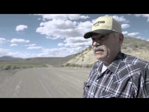 A Nevada rancher fights to stay on his land