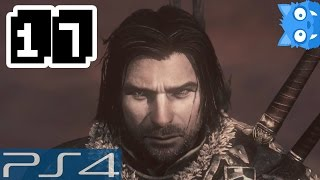 Middle Earth Shadow of Mordor - Part 17 Walkthrough Gameplay No Commentary
