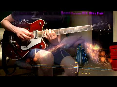 "Rocksmith 2014 - DLC - Guitar - The Smashing Pumpkins ""Today"""