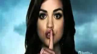 Secret   The Pierces Ost  Pretty Little Liars Opening Title