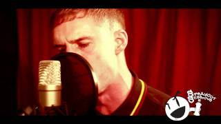 Sprayout Sessions - Studio Sessions - Mr.Naylor