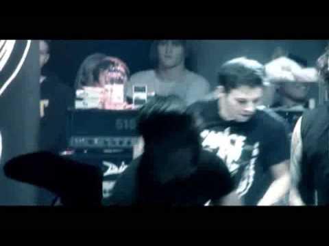 BROADCASTING _ COMEBACK KID - live in leipzig