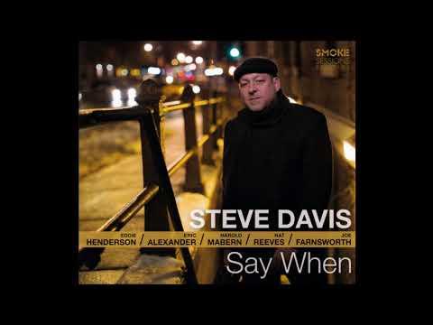 Steve Davis Quartet - Lament (2015 Smoke Sessions)