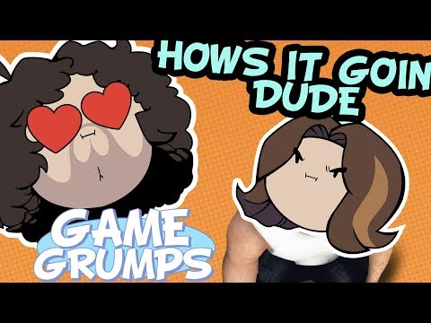 Best of House Party - Game Grumps Compilation [Best of, Laughter]