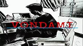 Vondami(ভণ্ডামি)|New Assamese Rap song 2019|valentine day special