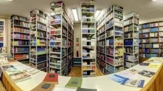 Библиотека. 3D-видео
