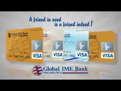 Credit Card Commercial