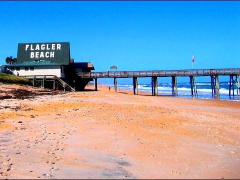 Flagler Beach Summer 2015