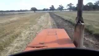 Rolnicze Zmagania Podorywka MTZ vs BioPaliwo RealSOUND [HD]