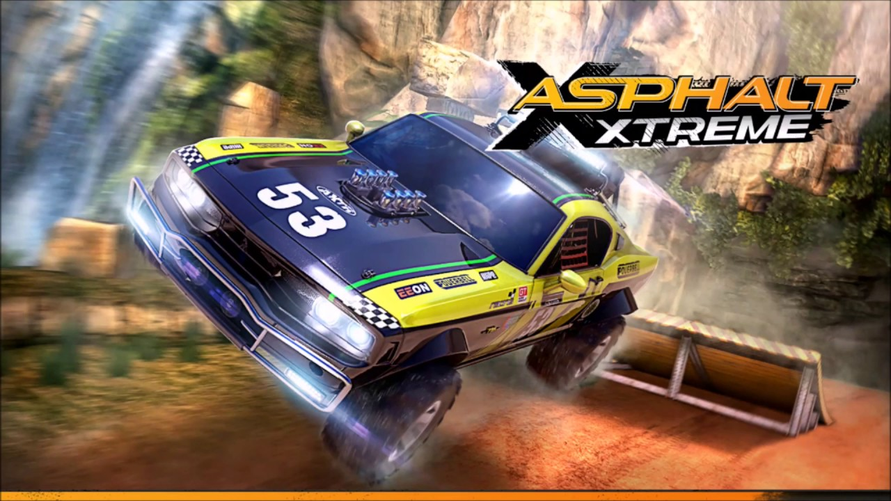Image result for Asphalt Xtreme: Rally Racing