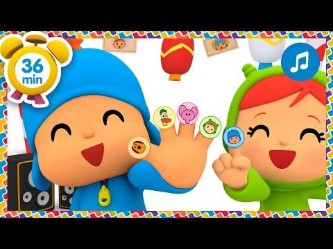 🎶🖐️🏻-finger-family-🎶🖐️🏻-[-36-minutes-]-|-nursery-rhymes-&-baby-songs---pocoyo