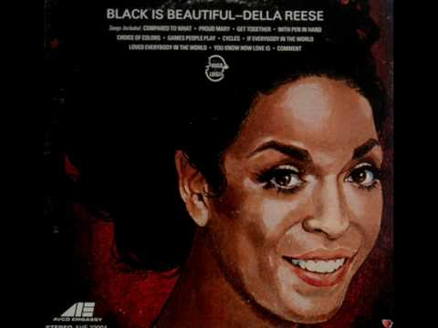Della Reese - Games People Play [Long Version]