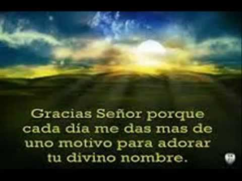 Al Meditar Dios Mio Agradecimiento Cover Rocka Youtube