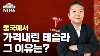 주가 회복 중인 중국 전기차 신세력, 중국의 테슬라가 될 곳은 어디일까?
