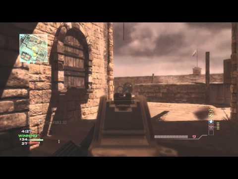 Double UMP45 MOAB - How to get faster...