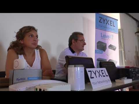 APNA17 - Zyxel - Partner