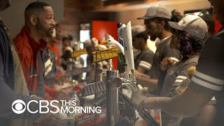 $5 beers and $2 hot dogs: Why the Super Bowl stadium's radical pricing works