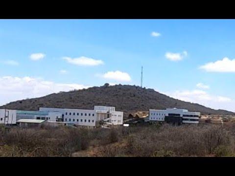 University of Dodoma (Campus Tour), Tanzania