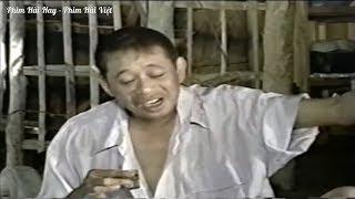 Hài Xưa Bảo Chung Hay Nhất - Con Ma Rượu