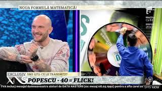Transformare uluitoare pentru Răzvan Popescu!
