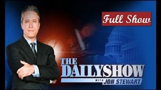 The Daily Show; Season 24 Episode 8 Live