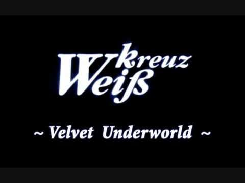 WK - Velvet Underworld (Full + Lyrics)