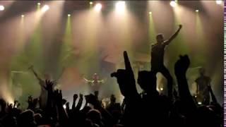 Antilopen Gang - Anti Alles Aktion - Live 2018