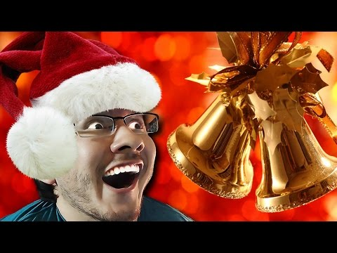 Christmas Shopping Simulator