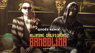 Descarca KILLA FONIC feat. Carlas Dreams - Bambolina (Qodes Remix)