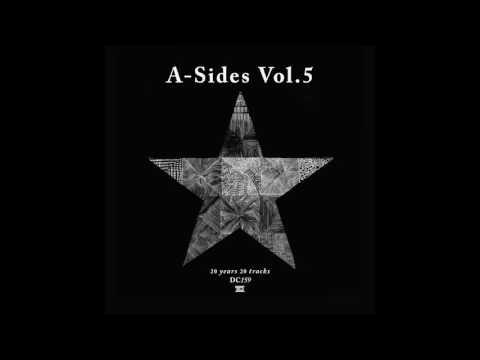 Alan Fitzpatrick - Terra Firma - Drumcode - DC159