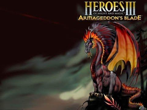 Герои меча и магии iii: полное собрание и хроники героев » swordmaster.