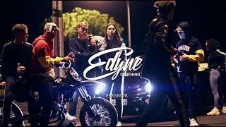 EDYNE recording - FUERZA (clip)