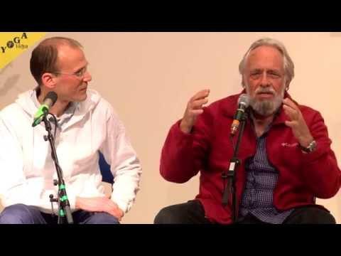 Video Vortrag: James Swartz spricht über Karma Yoga