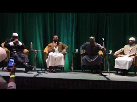 Part ( 1) of the The Mardiyah Show  Atlantic City New Jersey