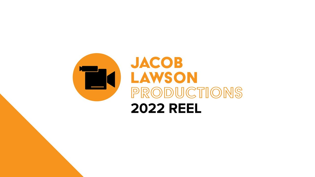 2019 DEMO REEL Jacob Lawson Productions