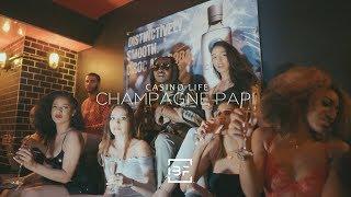 "Casino Life - ""Champagne Papi"" (Prod. by Murda beatz)"