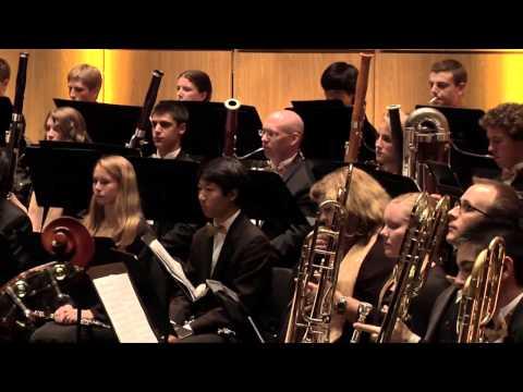 June 2011 CVYO Conejo Valley Youth Orchestra Mahler