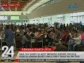 NAIA From Worst To Most Improved Airport