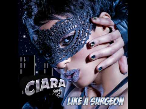 CIARA - Like A Surgeon (Abe Clements Radio Edit)