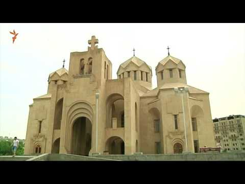 Это историческое событие – армяне о визите папы