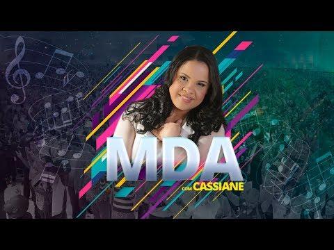 Louve com Cassiane // MDA Louvor 30/03/18