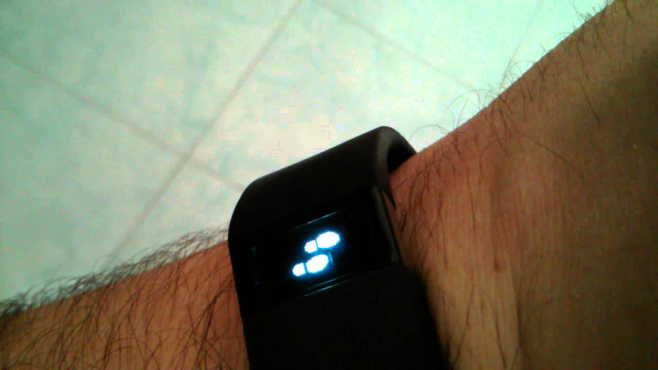 Fitbit Force 10000 Steps Youtube