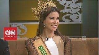 Miss Grand International 2017 Kunjungi Indonesia