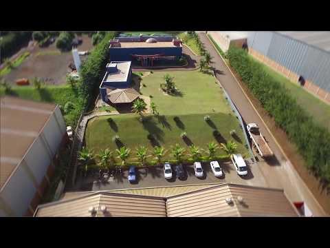 Vídeo Institucional - ENG Clarian
