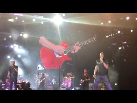 Santana - The Way U Make Me Fell + Love...