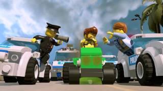 LEGO City Undercover Announce Trailer