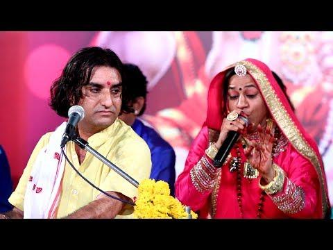 Prakash Mali & ASHA Vaishnaw ! आशा वैष्णव एण्ड पार्टी, आना LIVE 2017 | MAA  Films AANA