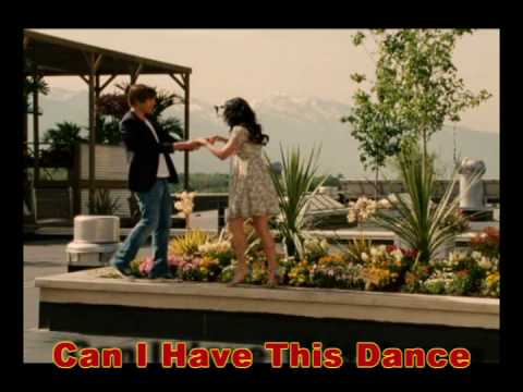 can i have this dance movie clip hsm 3 hq youtube