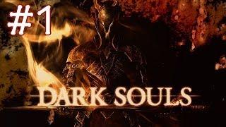 Dark Souls Prepare To Die - Episode 1 [FR][HD]